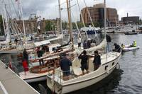 Wooden Boat Show 2953