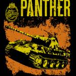 """Panther ausf A"" by tankterror"