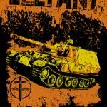 """""""Elefant tank"""" by tankterror"""
