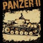 """Panzer II"" by tankterror"
