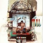 """The temple of love 2"" by VladislavDacesin"