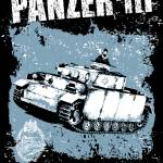 """Panzer III"" by tankterror"