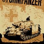 """""""Sturmpanzer"""" by tankterror"""