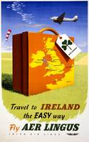 Travel Ireland, Fly Aer Lingus