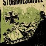 """Sturmgeschutz III"" by tankterror"