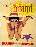 Travel Miami
