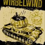 """""""Wirbelwind"""" by tankterror"""