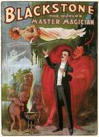 Harry Blackstone - The World's Master Magician