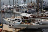 Wooden Boat Show 2964