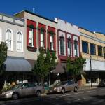 """Old Downtown Albany, Oregon"" by GuardianAngel68"