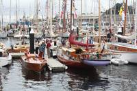 Wooden Boat Show 2996