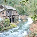 """Grist Mill"" by CD_Tubbs"