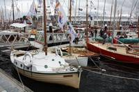 Wooden Boat Show 3000