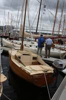 Wooden Boat Show 3001