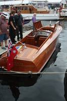 Wooden Boat Show 3002