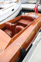 Wooden Boat Show 3009