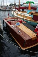 Wooden Boat Show 3014