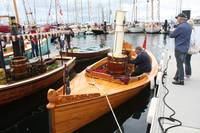 Wooden Boat Show 3022