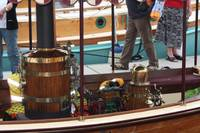Wooden Boat Show 3025
