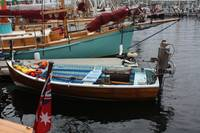 Wooden Boat Show 3032