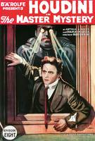 Harry Houdini in The Master Mystery