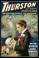 Howard Thurston - The Great Magician