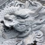 """Stone Dragon"" by MelClairmont"