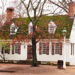 """""""Colonial House"""" by FordLou"""