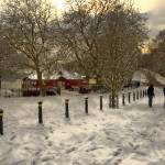 """Roundhay Park"" by peduzie"