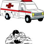 """Medical Van"" by Skumar"