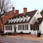 """""""Raleigh Tavern 2"""" by FordLou"""