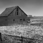 """200 year old Barn"" by DGPhotographicArt"