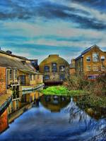 Frogmore Mill, Apsley