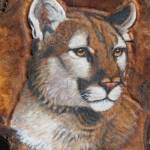 """mtn lion"" by csjones"