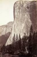 El Capitan, Yosemite National Park by WorldWide Archive