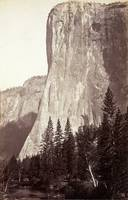 El Capitan, Yosemite National Park by WorldWide Archive