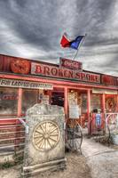 The Broken Spoke Dance Hall
