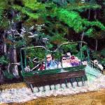 """Louisiana Tourist"" by garlandoldham"