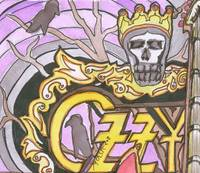 Ozzy Series of 4