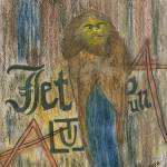 """Jethro Tull"" by SachinMehta"