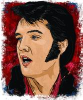 Elvis Presley Superstar