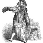 """Royal Lackey Who Becomes Hare"