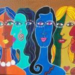 """Sisterhood 7"" by mariagreene"