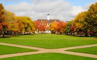 University of Illinois Quad