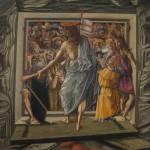 """""""Christ in Limbo by Benvenuto Di Giovanni"""" by gmhharden"""