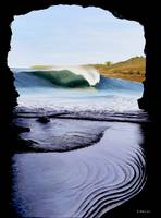 Surf Check Cave
