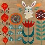 """Bunny Hop"" by kaori"