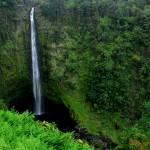 """Akaka Falls II"" by JMonroe"