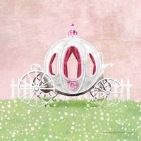 Princess Cinderella Carriage