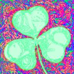 """shamrockpaisley"" by jwilliamd"